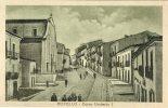 Rotello - Corso Umberto I - Autres Villes