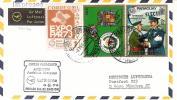 FFC  1974 - Paraguay