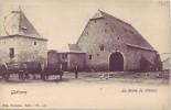 GODINNE = La Ferme Du Château (Nels  Bxl   S.7  N° 146) 1906 - Yvoir