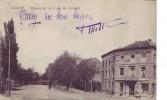 COINTE = Boulevard Et Café Du Kursaal (edit. Detiffe) 1920 - Non Classés