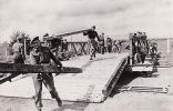 Bailley-brug 40 Ton Belgisch Leger - Matériel