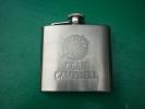 FIOLE / FLASH WHISKY De Poche  CLAN CAMPBELL  ( Voir 3 Photos Et Descriptif  ) - Whisky