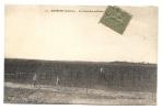 Andechy (80) : Le Cimetière Militaire En 1920 (animée). - France