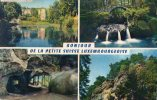 20231    Lussemburgo,  Petite  Suisse  Luxembourgeoise,  VG - Echternach