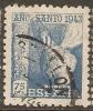 1943 Ano Santo Ed.nr.963 (serie Primera) - 1931-Today: 2nd Rep - ... Juan Carlos I