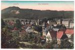 WALTERSDORF - 1916 - Grossschoenau (Sachsen)