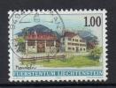 Liechtenstein, Mi 1193 Jaar 1999, Gestempeld, Zie Scan - Liechtenstein
