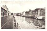 Pk Cp Gent Gand Vlaamse Kaai Ongebruikt Thill Nels - Gent