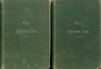 2 Boeken - Das Schlimme Jahr - Zweiter And Dritter Band - Berlin 1880 Roman Aus Der Schweizergeschichte Von L. Haidheim - Livres, BD, Revues