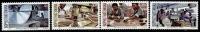 Bophuthatswana 029/032 ** Piedras Preciosas - Bofutatsuana