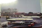 VISCOUNT    BEA /  SCOTTISH AIRWAYS   G AOHI AIRPORT - 1946-....: Moderne