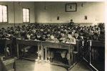 NICE -PATRONAGE SAINT-PIERRE -OEUVRES DON BOSCO - SALLE D´ETUDES -SECTION DES COURS SECONDAIRES Cpsm - Schools