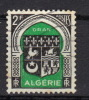 A-276    N° 259,  Oblit ,COTE   0.20 €        A VOIR - Algeria (1924-1962)
