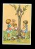 Devotieprentje ( 6681 ) - Images Religieuses