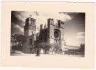 Beziers - Cathedrale St-Nazaire - 27 Mai 1950 - Lieux