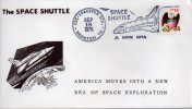 ★US - JSC SPACEPEX - NEW ERA - 1976 (5266) - Etats-Unis