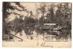 Oud Turnhout - Corsendonck - Etang - 1905 - Oud-Turnhout