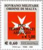 2009 - Sovrano Militare Ordine Di Malta 975 Stemma Ordine - Francobolli