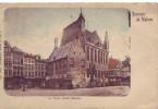 MALINES = Souvenir De M.... = Le Vieux Palais (Musée) - Carte Couleur - Malines