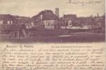 MALINES = Souvenir De M.... = Vue Prise Du Boulevard De La Porte Du Sablon - Malines