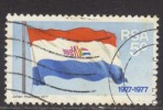 South Africa ~ National Flag ~ SG 438 ~ 1977 ~ Used - Unclassified