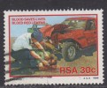 South Africa ~ Blood Donors ~ SG 597 ~ 1986 ~ Used - South Africa (1961-...)