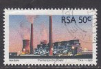 South Africa ~ Energy Sources ~ SG 699 ~ 1989 ~ Used - South Africa (1961-...)