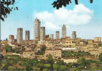 CP - ITALIE - TOSCANA - SAN GIMIGNANO - Siena