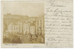 Napoli  Real Photo S. Lucia      Stamp 1901 - Napoli (Naples)
