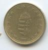 Hungary 1 Forint 1993 - Hungría