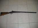 Fusil A Broche - Armas De Colección