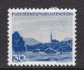 LIECHTENSTEIN 1944/47    N°  194   NEUF* CATALOGUE ZUMSTEIN - Liechtenstein