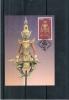 CM Thailande 2002 - Marionnette Thai (à Voir) - Marionetas