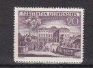 LIECHTENSTEIN 1949     N°  228   NEUF*  CATALOGUE ZUMSTEIN - Liechtenstein