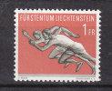 LIECHTENSTEIN 1956     N°  289   NEUF**    CATALOGUE ZUMSTEIN - Liechtenstein