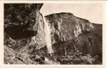 63 - LE MONT-DORE - La Grande Cascade - G. D'O. N° 10 - Le Mont Dore