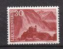 LIECHTENSTEIN 1959/64     N°  328  NEUF**    CATALOGUE ZUMSTEIN - Liechtenstein