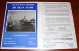 Brochure Join The Naval Reserve An Slua Muiri Department Of Defense Dublin - Books