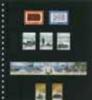 Feuilles De Classement OMNIA Pour Timbres Ou Carnets - Albums & Binders