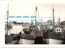 85 Vendée ILE D´YEU Port ,habitations ( Bateau Chalutier :  LS ... ) - Places