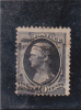 USA 1870 - 1871 30 C. N. 52 175 Eur. Cat. - Oblitérés