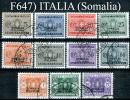 Italia-F00647 - Somalia