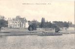 MONNAIE Château Du Mortier - Jolie Vue  édition HB - Neuve Excellent état - Monnaie