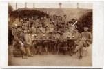 REAL PHOTO BLASKAPELLE MUSIK BIERKRIEG DEUTSCHLAND MILITARIA WAR GUERRE