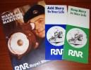 Royal Naval Reserve Informations - Livres