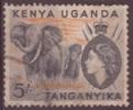 Kenya Uganda Tanganyika - Kenya, Uganda & Tanganyika