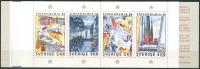 Zweden Postzegelboekje 1985 Fa H 361 Stockholmia III PF-MNH-NEUF - Carnets
