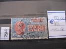 REGNO -1925-  ESPRESSO NUMERO 13 USATO °  - CATALOGO 150 EURO - Eilsendung (Eilpost)