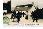 LONDON - A TYPICAL SCENE IN BALLY MACLINTON - THE IRISH VILLAGE- FRANCO-BRITISH EXHIBITION, LONDON 1908- Circulated 1908 - Otros