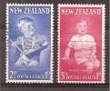 Nieuw-Zeeland     Y/T    414 / 415  (0) - Unclassified